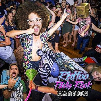 Party Rock Mansion album art