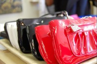 Patent Leather Purses