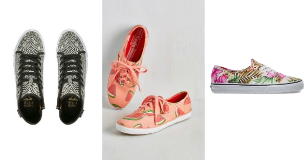Patterned-Sneakers-Shopping Guide