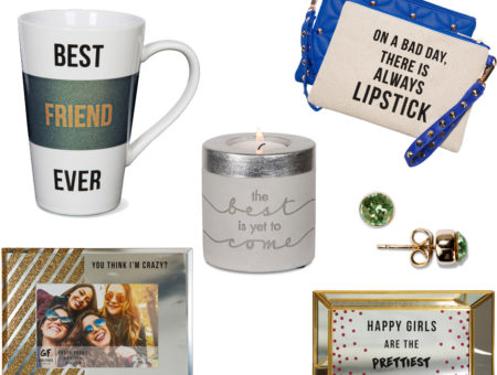 Gift ideas for roomies and friends