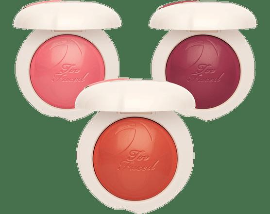 too faced cream blush