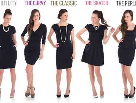Penny chic lbd collection