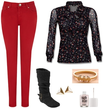Penny Outfit Inspiration