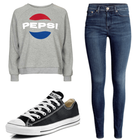 converse pepsi outfit