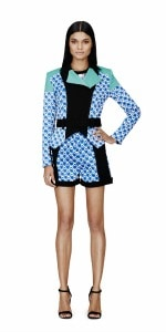 Peter pilotto for target 12