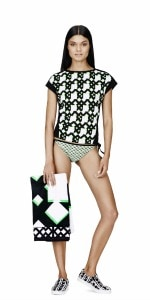 Peter pilotto for target 15