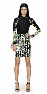 Peter pilotto for target 17