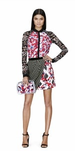 Peter pilotto for target 2
