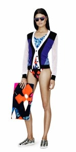 Peter pilotto for target 20