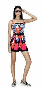 Peter pilotto for target 21