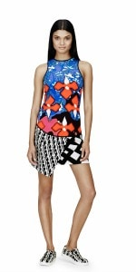 Peter pilotto for target 22