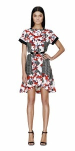 Peter pilotto for target 6