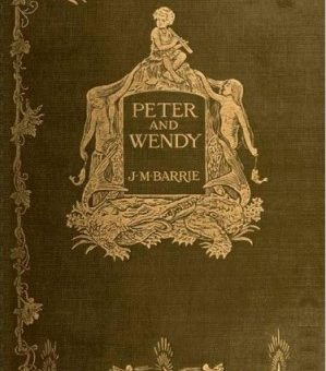 Peter-Pan-Book-Cover