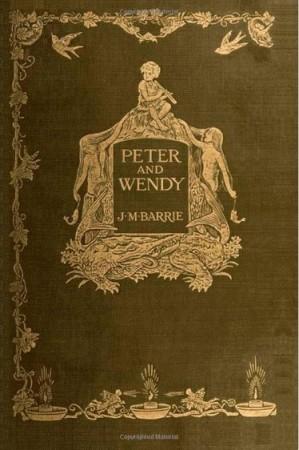 Peter-Pan-Book-Cover