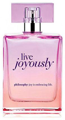 Philosophy Live Joyously eau de parfum