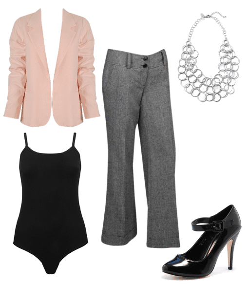 Mod Outfit