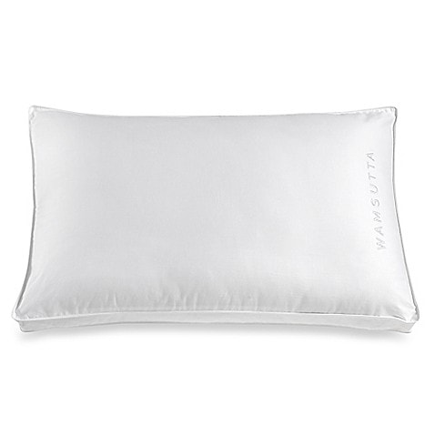 Pillow for college