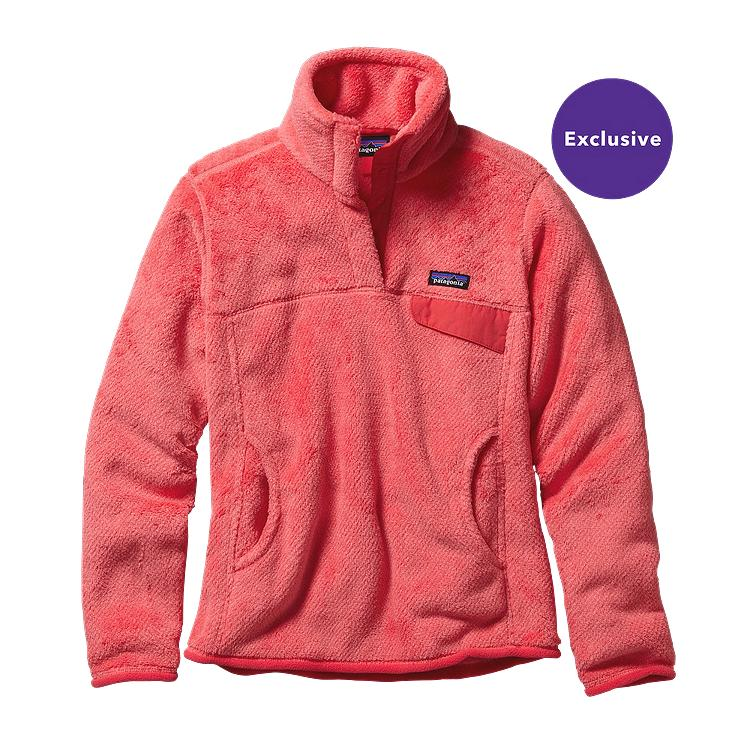 Pink Patagonia