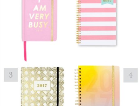 four planners