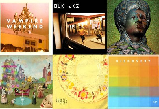 playlist bands