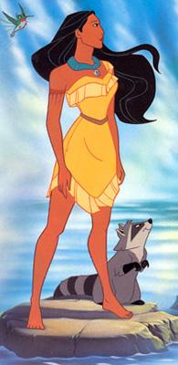 Walt Disney's Pocahontas
