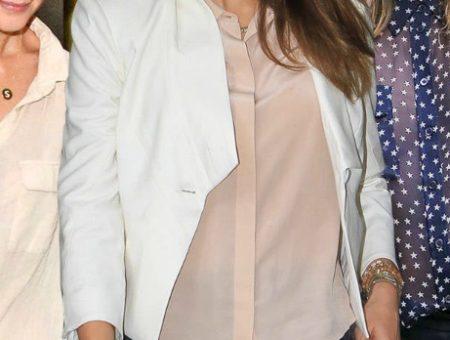 Pocket blouses