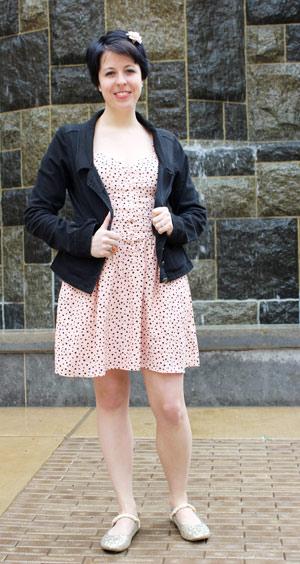 Fashion at Point Park University