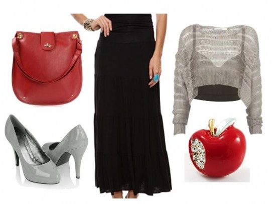 Poisoned Apple Outfit