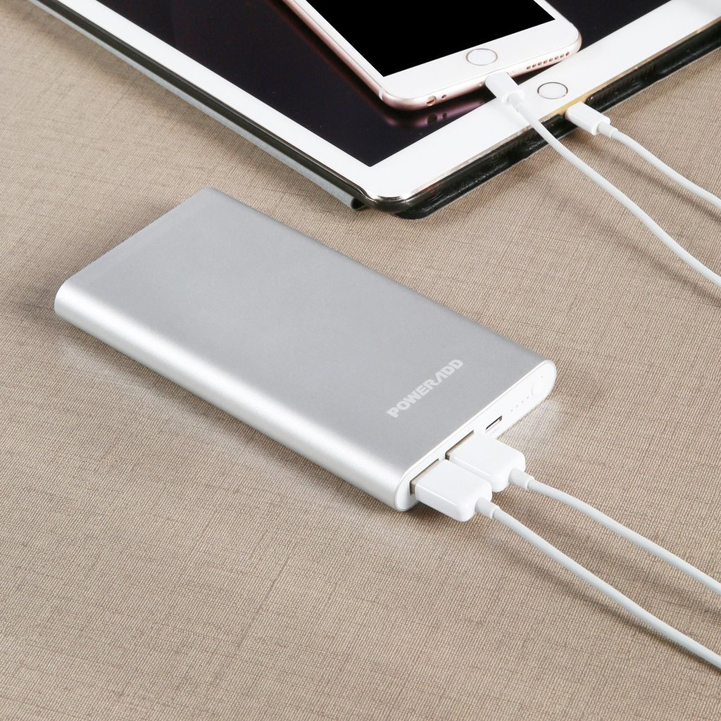 Best gifts for friends: Portable power bank