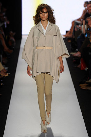 Ports 1961 Spring Summer 2011 RTW - Look 1