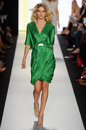 Ports 1961 Spring Summer 2011 RTW - Look 3