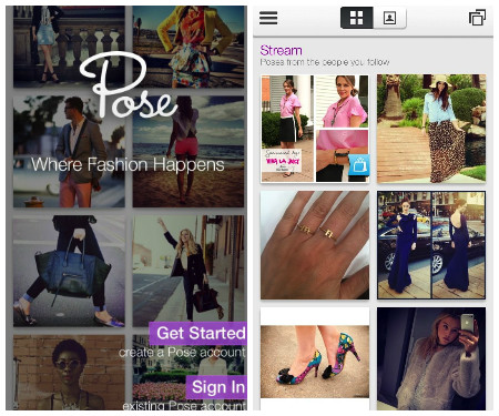 5 Fashion Apps Every College Girl Should Know About - College Fashion