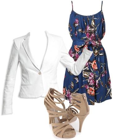 What to wear to an internship