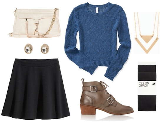 Pretty Little Liars Outfit Inspiration