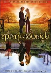 Princess Bride Dvd Cover