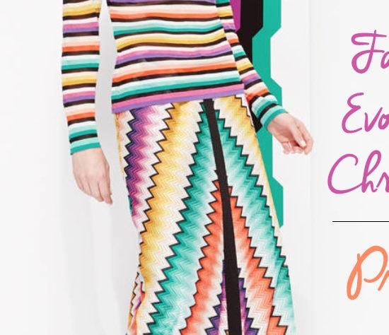 fashion evolution chronicles prints header