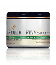 Pantene Pro-V Restoratives Deep Conditioner