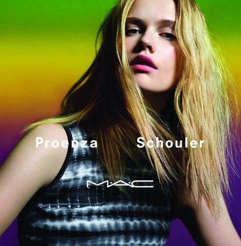Proenza Schouler for MAC