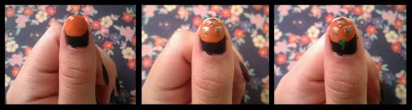 Pumpkin step 1 3