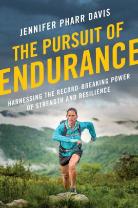 The Pursuit of Endurance Cover