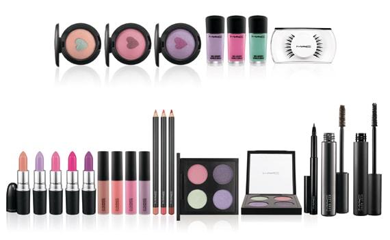 MAC's Quite Cute Lineup
