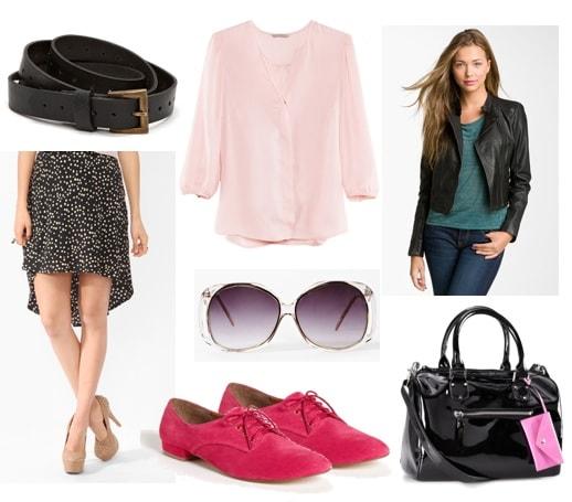 Quiz-Fall 2012 Colors-Pink