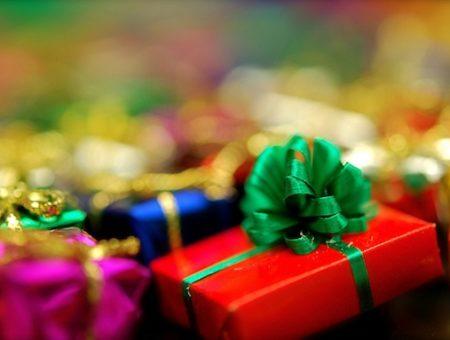 Quiz gift guide header