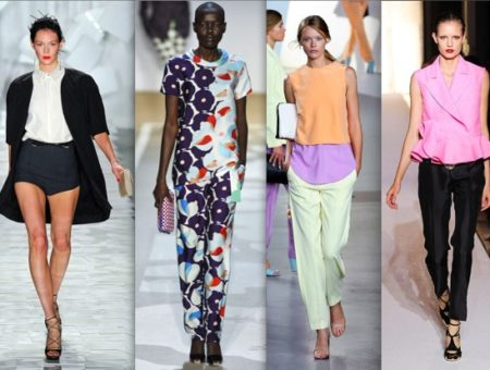 Quiz-Spring 2012 Trends-Header