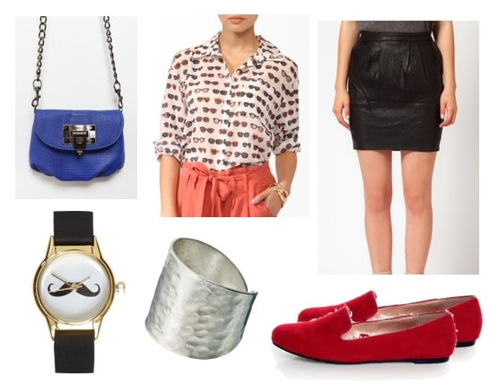Quiz-Summer 2012 Trends-Leather