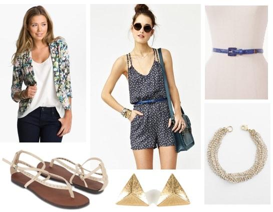 Quiz-Summer 2012 Trends-Mixed Prints