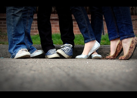 quiz-what shoe type are you-header