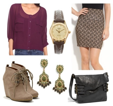 quiz-which major reflects your style-social sciences-outfit