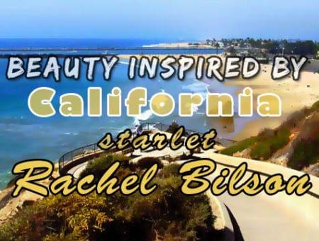 Beauty inspired by Rachel Bilson