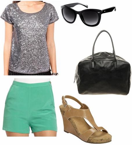 Rachel zoe spring 2013 outfit 1